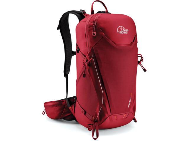 Lowe Alpine M's Aeon 18 Backpack Auburn
